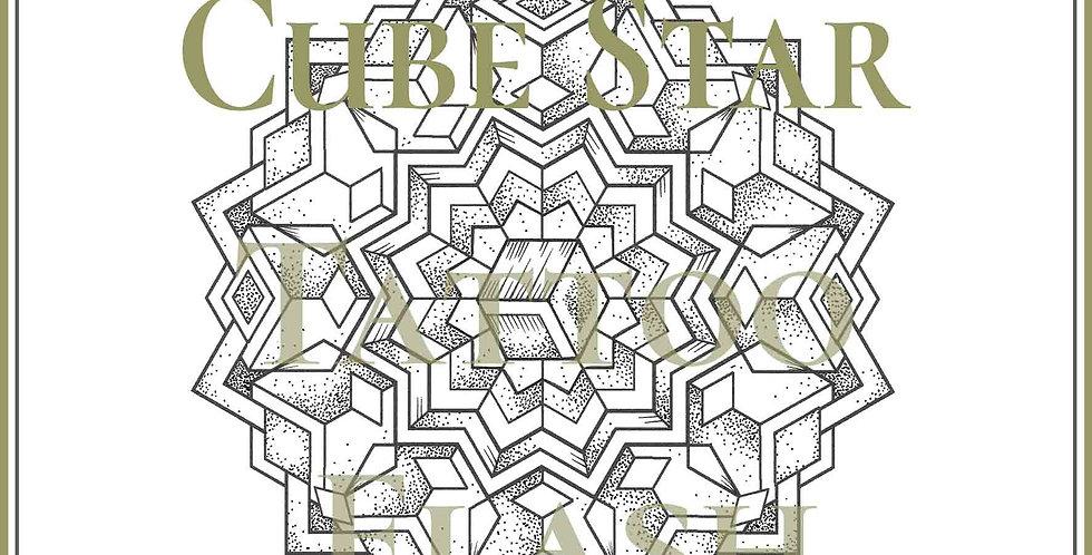 MANDALA 29 | Cube Star