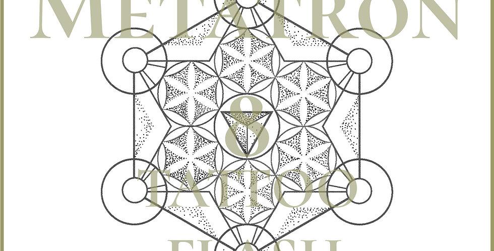 METATRON 8 | Flower of Life