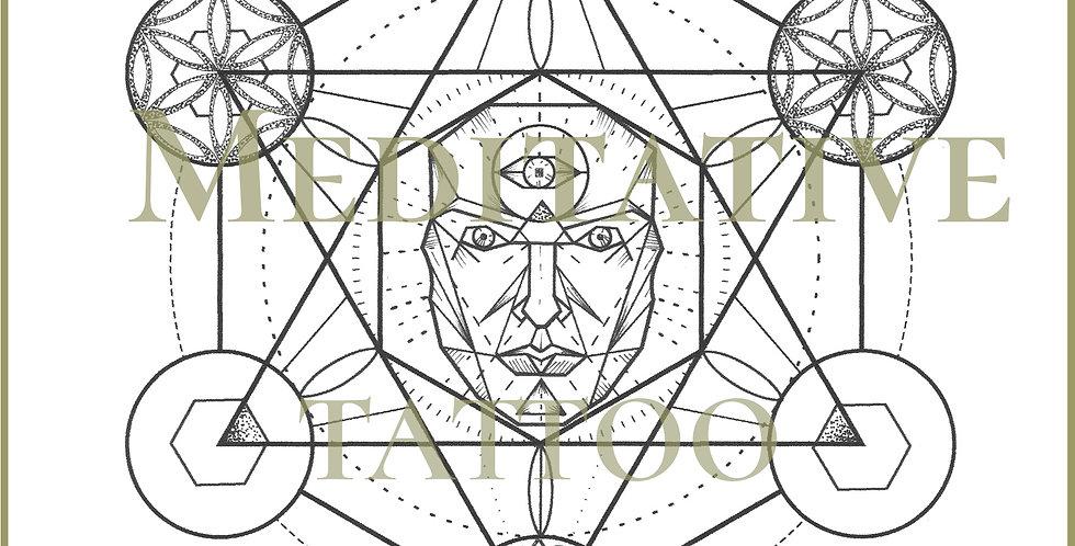 METATRON 4 | Meditative