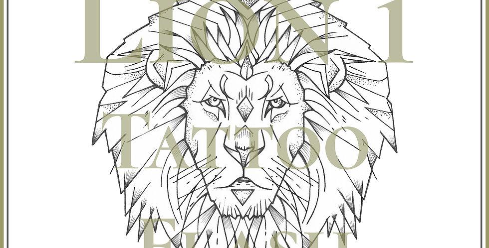 LION 1 | Leo