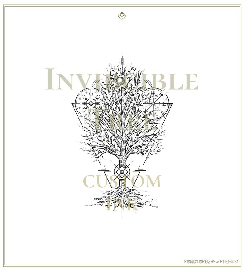 Invincible Tree