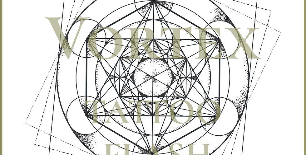 METATRON 2 | Vortex
