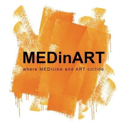 INSIDE.OUTSIDE | MED IN ART