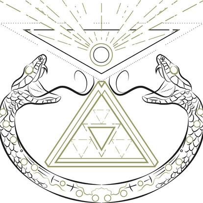 DESIGN | Symbolism | Snake