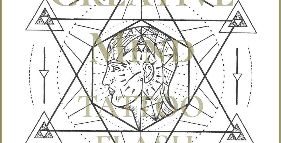 METATRON 5 | Creative Mind