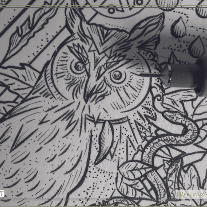 CUSTOM INK | Perun & Veles