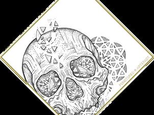 NEW FLASH | Skull 14 & 15