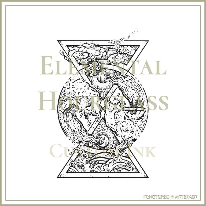 Elemental Hourglass