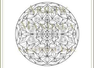 CUSTOM INK   Arrow  Mandala