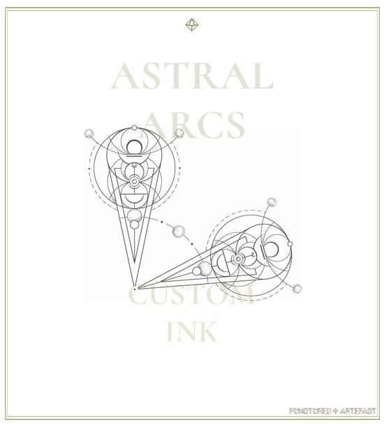 Astral Arcs