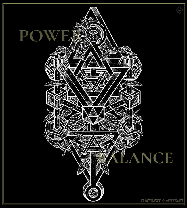 Power & Balance