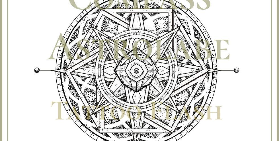 ASTROLABE 8   Compass