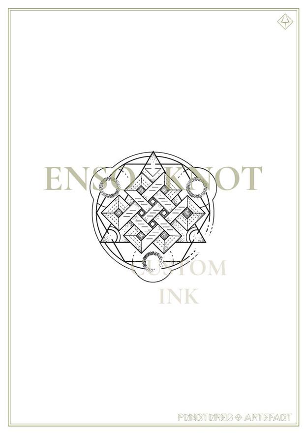 Enso Knot