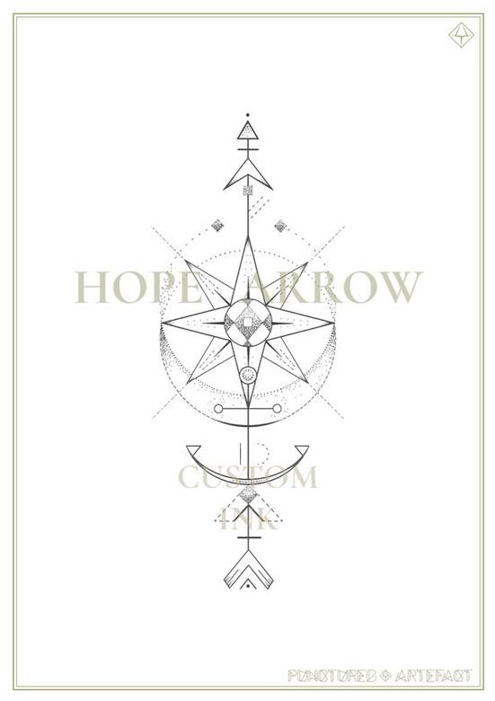 Hope & Arrow