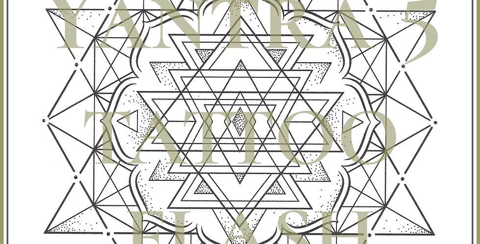 YANTRA 5  | Lotus