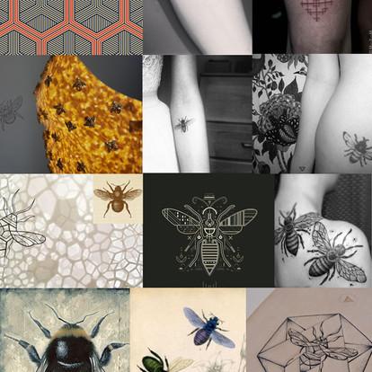 SYMBOLISM | THE BEE