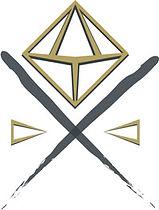 Punctured Artefact Logo