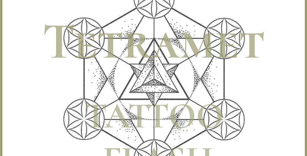 METATRON 7 | Tetramet
