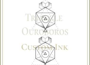 CUSTOM INK | Ouroboros