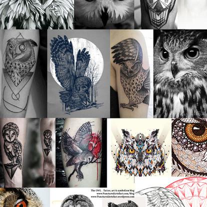 SYMBOLISM | THE OWL