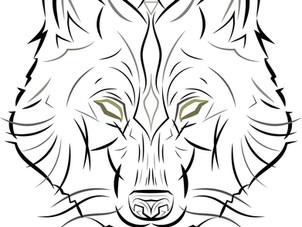 DESIGN   Symbolism   Wolf