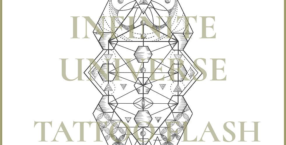 SACRED 2 | Infinite Universe