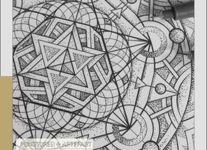 FLASH INK | Sacred 41