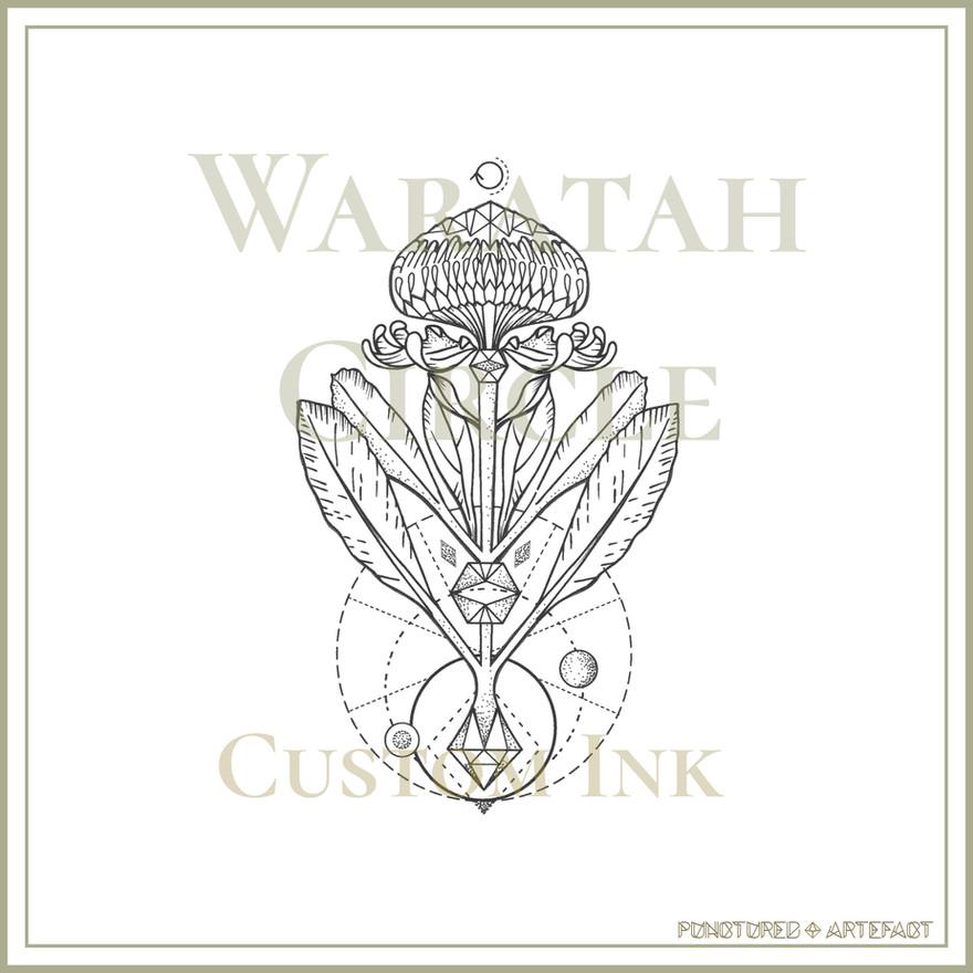 Waratah Circle