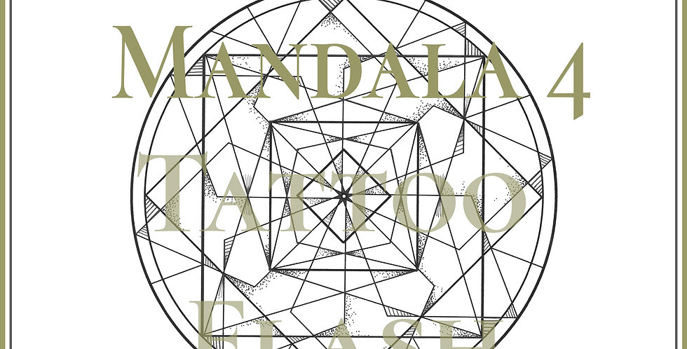 MANDALA 7   Compass 1