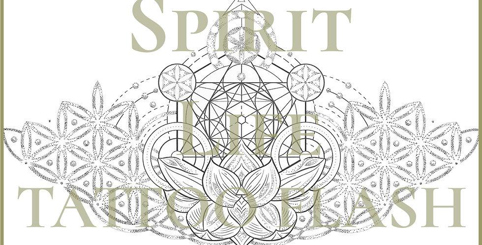 SACRED 15 | Spirit Life