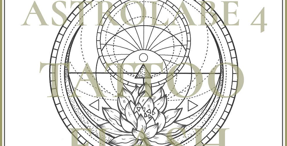 ASTROLABE 4 | Lotus