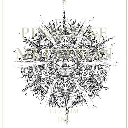 CUSTOM INK | Pinecone Metatron