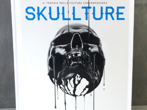 SKULLTURE | BOOK