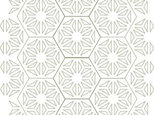 DESIGN | Symbolism | Asanoha