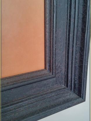 Black Frame | No Glass