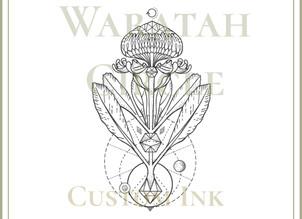 CUSTOM INK | Waratah Circle