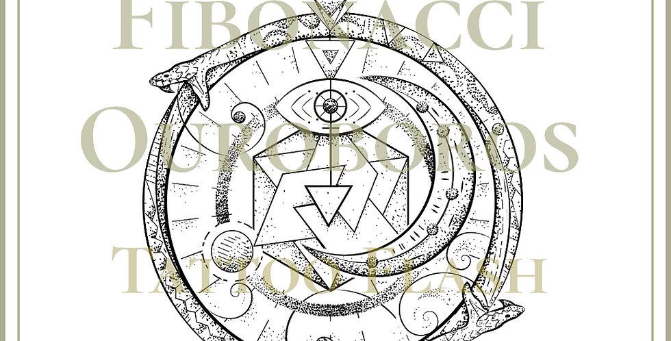 OUROBOROS 4 | Fibonacci