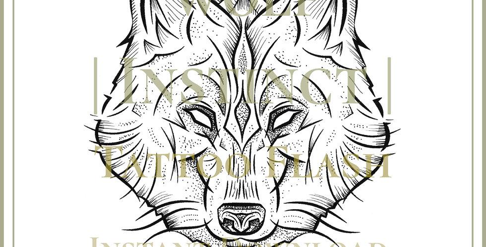 WOLF 3 | Instinct