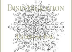 CUSTOM INK   Disintegration