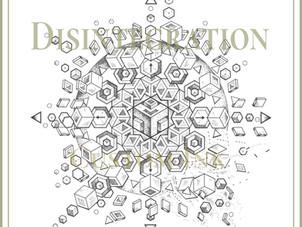 CUSTOM INK | Disintegration