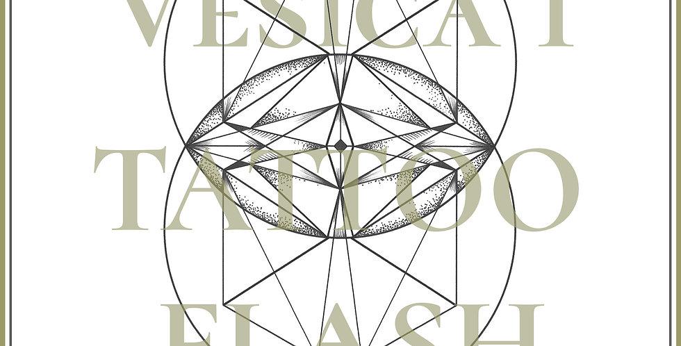 VESICA 1 | Circle
