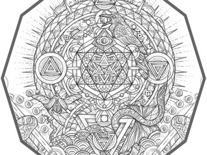 CUSTOM INK | Alchemical Animals
