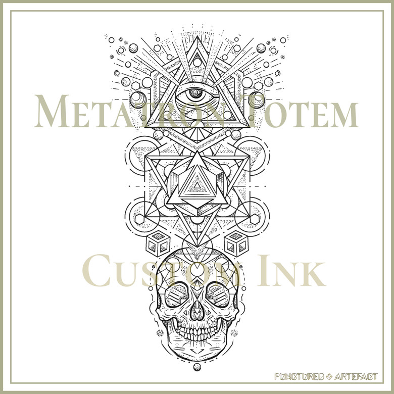Metatron Totem