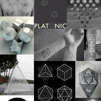 SYMBOLISM | The Platonic Solids