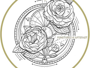 CUSTOM INK | Dual Astrolabe
