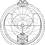 Thumbnail: ASTROLABE 3   Gemstone