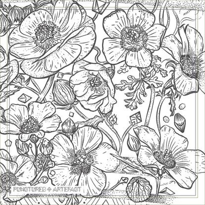 CUSTOM INK | Botanical bands