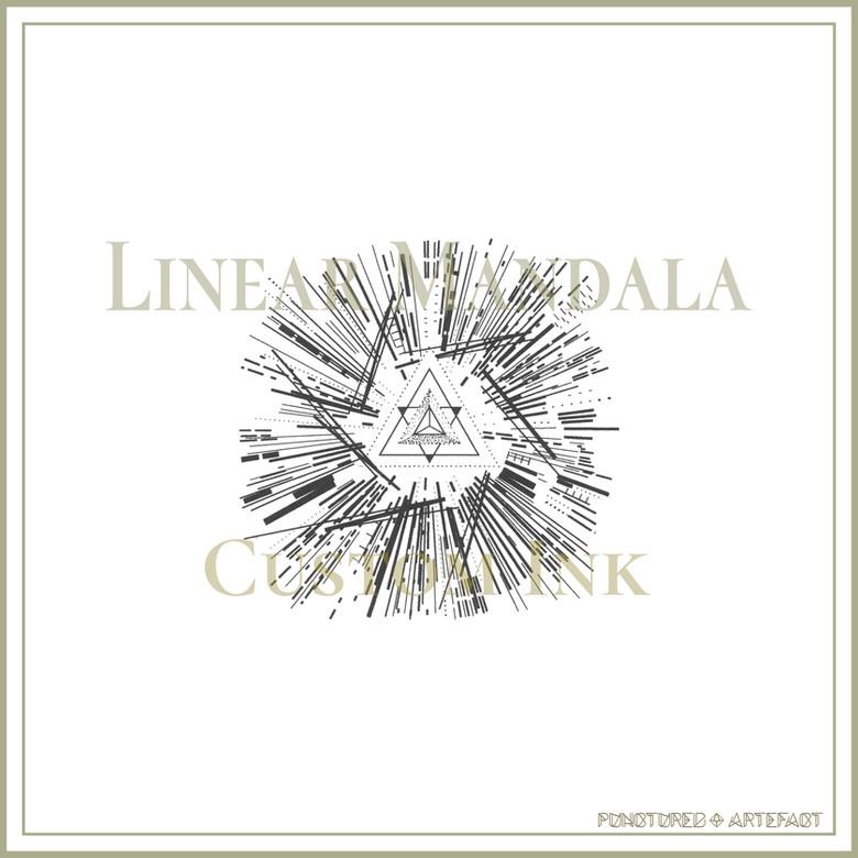 Linear Mandala
