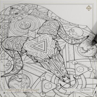 CUSTOM INK | Aries | Archive