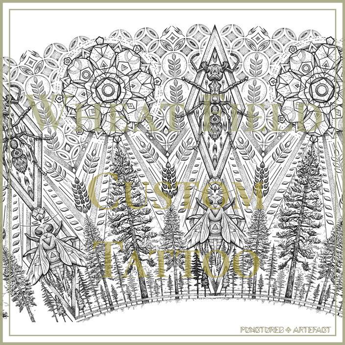 Wheat-Field-_-Custom-Tattoo_-Gallery-_-S